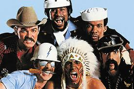 Book or Hire Pop musicians The Village People