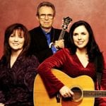 Book or Hire Bluegrass Music Band The Whites