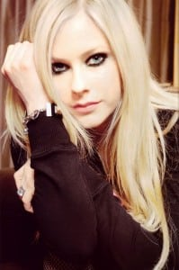 Book or Hire pop musician Avril Lavigne