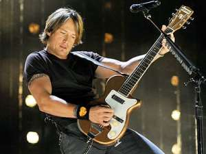 Book or Hire Country Singer Keith Urban