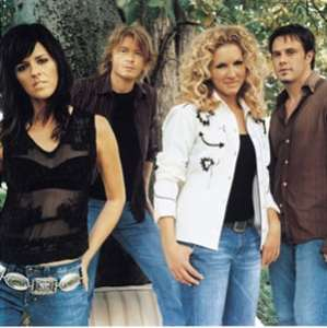 Book or Hire Country band Little Big Town
