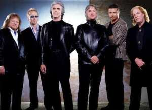Book or hire Rock Musicians Three Dog Night