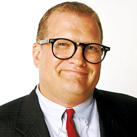 hire Drew Carey for your event