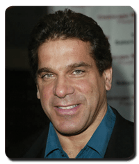 Book or hire motivational speaker Lou Ferrigno