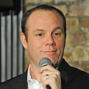 Book or hire stand up comedian Tom Papa