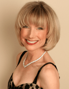 Hire or Book Fitness Speaker Pam Peterson