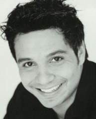 Book or Hire standup comedian Johnny Sanchez