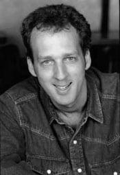Book or hire clean standup comedian Rik Roberts