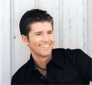 Book or hire country musician Josh Turner