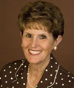 Book or Hire speaker Colleen Rickenbacher