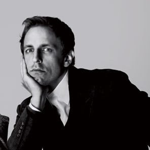 Book or hire standup comedian Seth Meyers