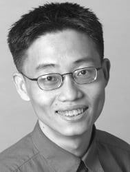 Book or Hire standup comedian Joe Wong