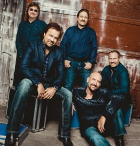 Hire Restless Heart for your event!