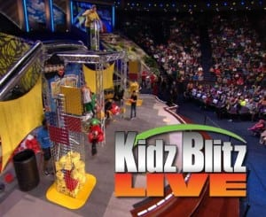 Kidz-Blitz-Live