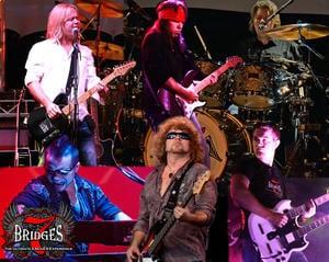 Hire 7 Bridges, Eagles Tribute Band