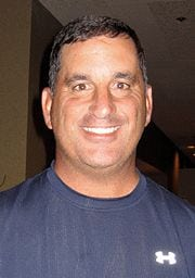 Hire Sports Speaker Al Del Greco