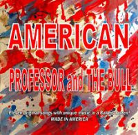 Professor and the Bull Booking Agency