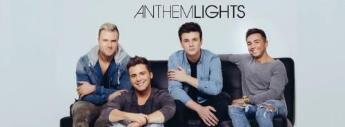 Anthem Lights booking agency