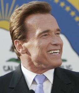 Arnold Schwarzenegger Agency Booking Agent