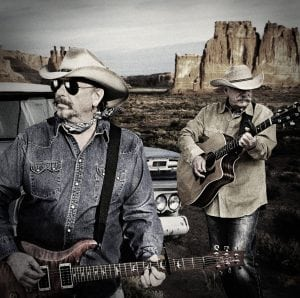 Hire the Bellamy Brothers