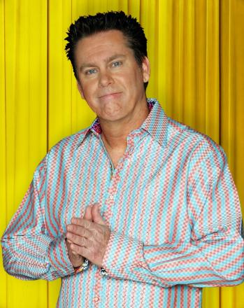 Brian Regan booking agency and agent