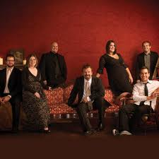 Agent and agency booking and hiring contemporary Christian musicians Casting Crowns