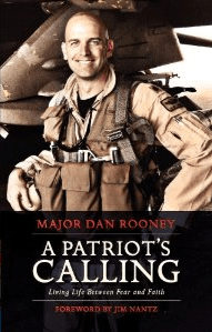 Major Dan Rooney Speakers Bureau Agent