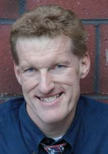 Book or hire technology comedian Don McMillan