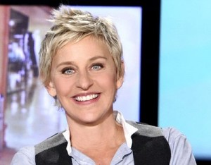Booking agent and agency hiring Ellen Degeneres