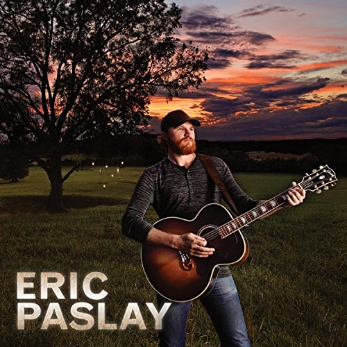 Eric Paslay singer hire book