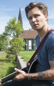 Frankie Ballard Country Music singers Booking Agency