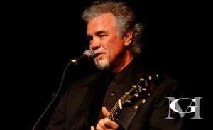 Gary Morris singer Hire Agent