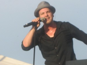 Gavin DeGraw booking agent and agency