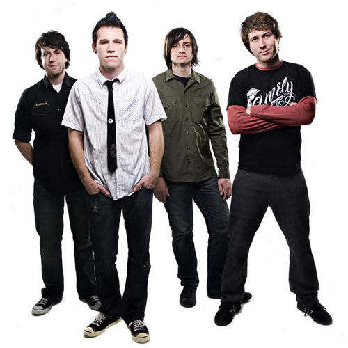 book or hire live christian rock band and singers hawk nelson a to z entertainment. Black Bedroom Furniture Sets. Home Design Ideas