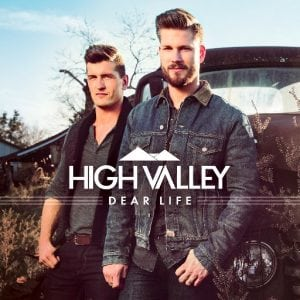 High Valley booking agency