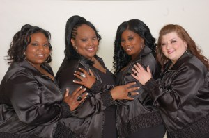 best booking agency and agent for hiring gospel anc Christian singers Higher Authority