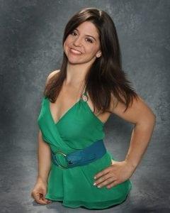 Jen Bricker booking agency