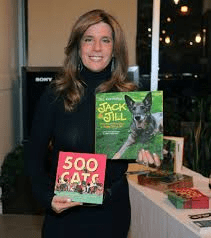 Jill Rappaport  book for TV Celebrity Appearances