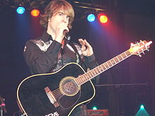 Book Hire country music singer Jimmy Wayne