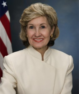 Kay Bailey Hutchison Speakers Booking Agency