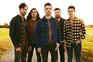 LanCo band booking agency