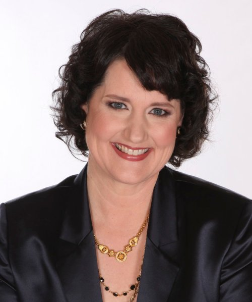 Hire Speaker Linda Swindling
