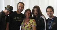 Five For Fighting and John Ondrasik booking agent and agency