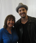 Gavin DeGraw hiring with booking agency A to Z Entertainment