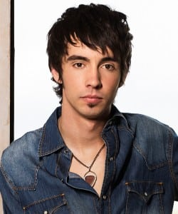 Mo Pitney Booking Agency