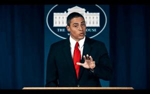 President Obama Impressionist Impersonator