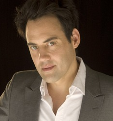 Orny Adams Booking Agency Agent