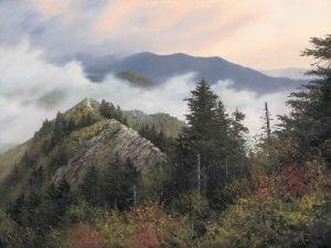 Robert Tino painter hiring agent