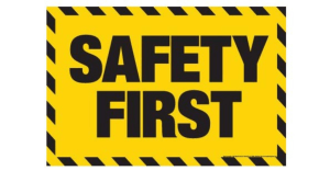 Book Hire Safety Speakers