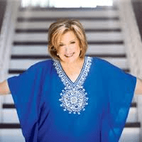 Sandi Patty Book Hire Agent